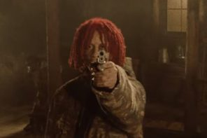 Watch Trippie Redd's New Video 'Dark Knight Dummo' Feat. Travis Scott