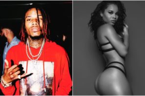 Fetty Wap Releases 'Wowie Kiss' Single Named After New Girlfriend — Listen
