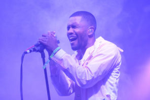 Frank Ocean Sues 'Blonde' Producer Om'Mas Keith over Song Credits