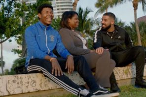 Watch Drake's Video for Number 1 Single 'God's Plan'