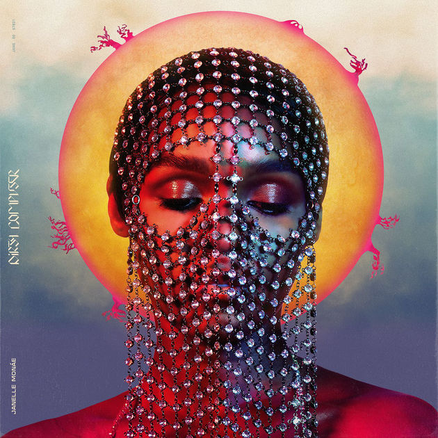 Janelle Monae Brings the Feels with New Single 'Make Me Feel'