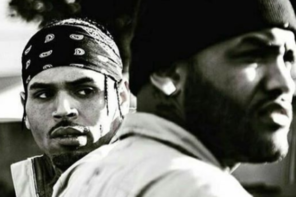 Joyner Lucas & Chris Brown To Release Joint Album 'Angels & Demons'