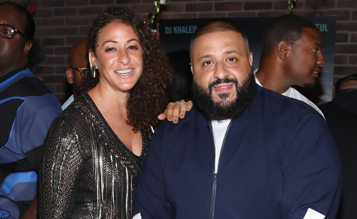 DJ Khaled's Fiancee's Brother Killed In Bronx Drug Deal