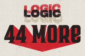 Logic Releases New Song '44 More' — Listen