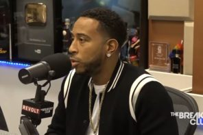 Ludacris Returns To The Breakfast Club