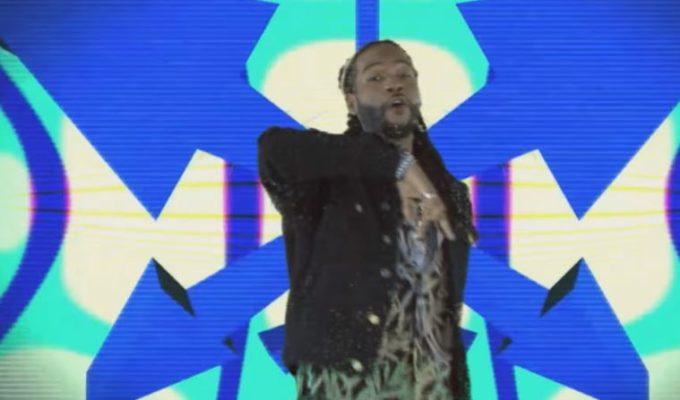 Calvin Harris Drops New Song & Video 'Nuh Ready Nuh Ready