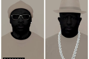 New Music: PRhyme – 'Rock It'