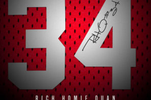 New Music: Rich Homie Quan – '34'