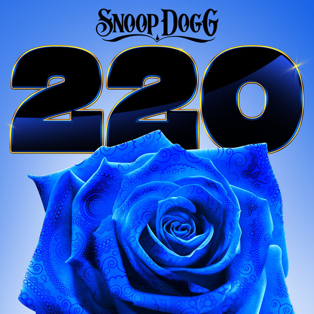 Snoop Dogg - '220' - (EP)
