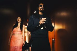 New Video: Snoop Dogg – 'Doggytails' (Feat. Kokane)