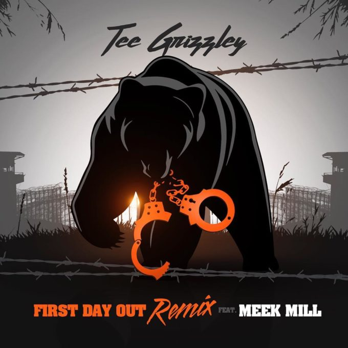 Tee Grizzley - First Day Out Remix ft. Meek Mill