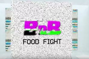 New Video: B.o.B – 'Food Fight'
