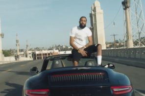 New Video: Nipsey Hussle – 'Hussle & Motivate'