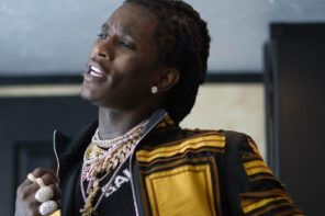 New Music: Young Thug – 'Yes Indeed (Big Ol Blood)'