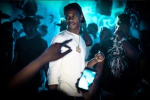 New Music: A Boogie Wit Da Hoodie – 'Right Moves'
