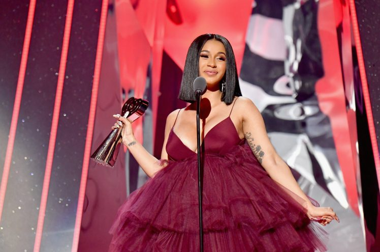 Cardi B Child: Cardi B Reportedly Expecting Baby With Offset; Due In July