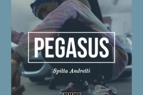 New Music: Currensy – 'Pegasus' (Remix)