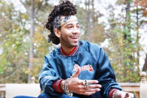 DJ Esco Announces New Album 'Kolorblind' Feat. Future, ScHoolboy Q & More