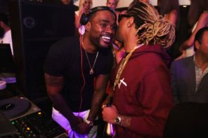 New Music: DJ Stevie J & Future – 'Stripper'