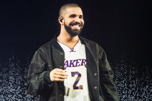 Drake Announces New Single Prod. by Murda Beatz