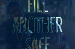 New Music: Currensy – 'Fill Another Safe'