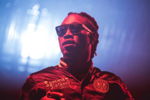 Future Previews New Music in 'Superfly' Movie Trailer: Watch