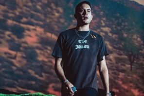 G-Eazy Announces 'Endless Summer Tour' with Lil Uzi Vert & Ty Dolla Sign
