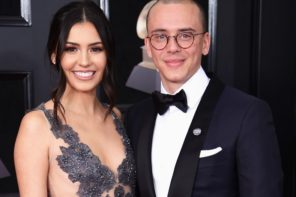 Logic Confirms Split From Wife Jessica Andrea