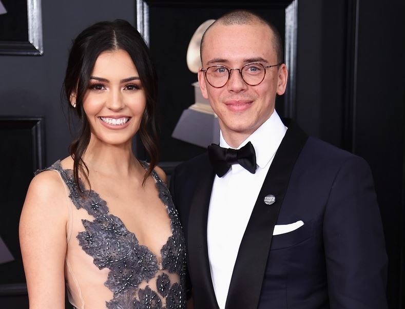Logic And His Wife Split?