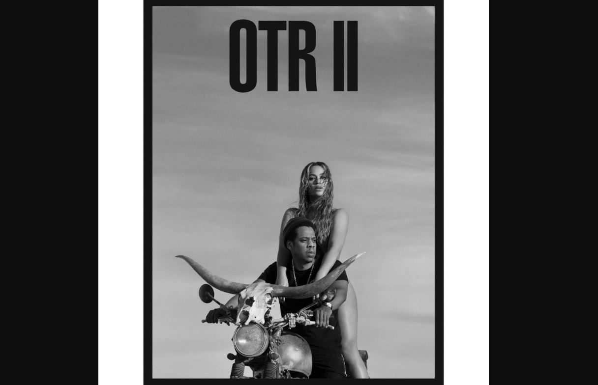Beyonce and Jay-Z unite for On the Run Tour II