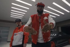 New Video: Slim Thug – 'R.I.P. Parking Lot' (Feat. Paul Wall)