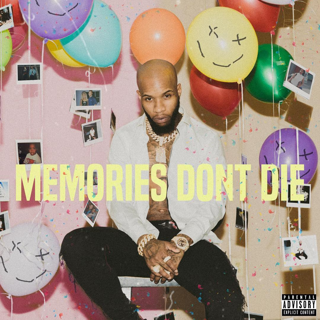 Tory Lanez Debut Ali Told You Didnt Quite Get The Recognition It Deserved A Lot Of The Talk About The Skits Overshadowed How Great A Lot Of The Music