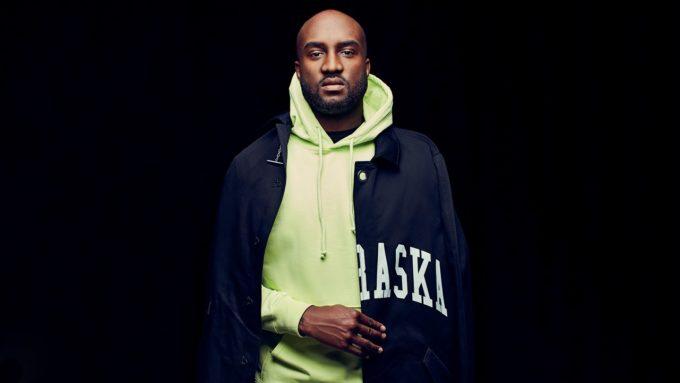 Close Kanye Collaborator Virgil Abloh Named Louis Vuitton's New Men's Designer