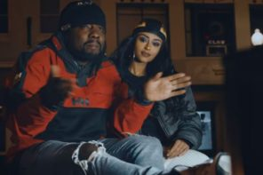 New Video: Wale – 'Staying Power'