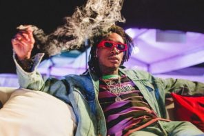 New Music: Wiz Khalifa – '420 Freestyle'
