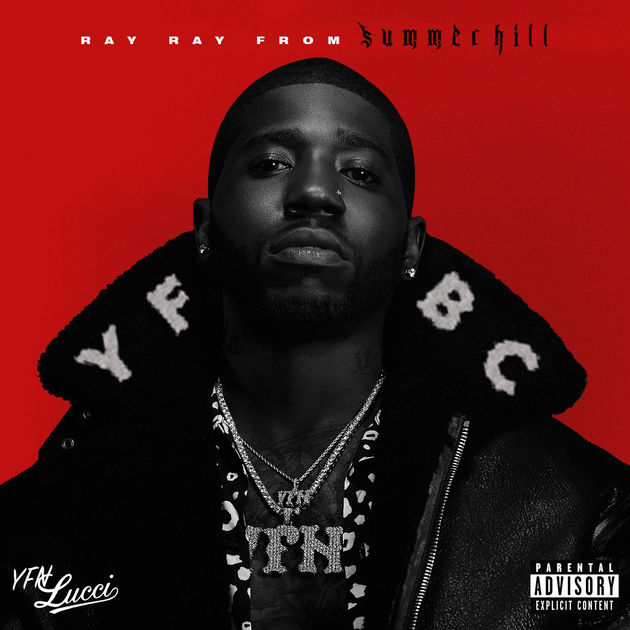 YFN Lucci Drops Debut 'Ray Ray From Summerhill' Album
