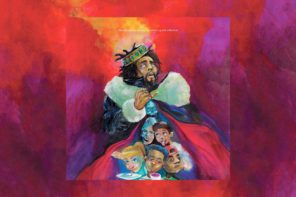 J. Cole 'KOD' First Week Sales Projections