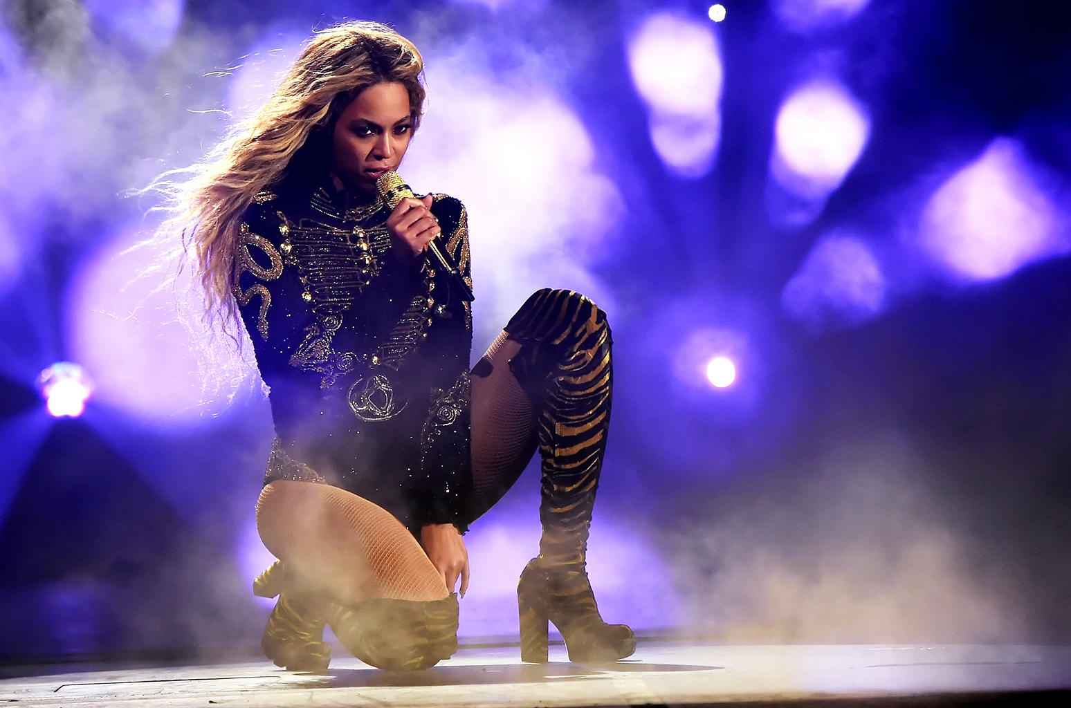 Destiny's Child Rumored To Perform With Beyonce At Coachella