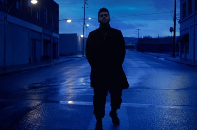 Moving Company Reviews >> The Weeknd Releases Proper Music Video for 'Call Out My Name' — Watch | HipHop-N-More
