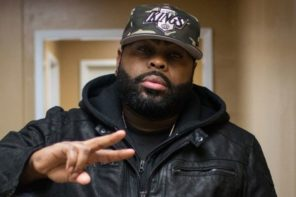 KXNG Crooked Announces Departure From Slaughterhouse