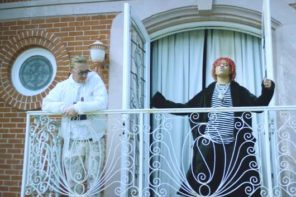 New Video: Diplo – 'Wish' (Feat. Trippie Redd)
