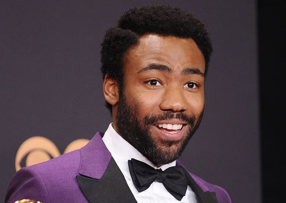 Donald Glover Will Host & Perform On May 5