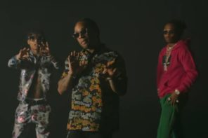 New Video: Ty Dolla Sign – 'Don't Judge Me' (Feat. Future & Swae Lee)