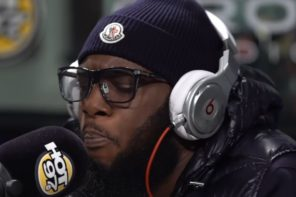 Freeway Freestyles on Funk Flex; Announces 'Think Free' Album Release Date