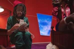Watch J. Cole's New Video 'ATM'