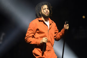 J. Cole Reveals He's Working on 'The Fall Off' & 'kiLL Edward' Albums