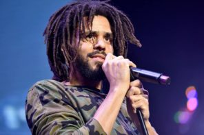 Listen to J. Cole aka kiLL edward's New Song 'Tidal Wave'