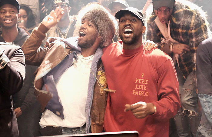 Kanye West Says He Is Returning With Two New Albums
