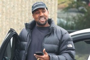 Kanye West Reaffirms Intention To Run For President in 2024