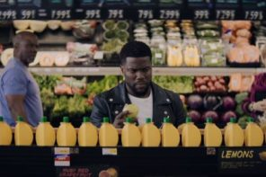 Watch J. Cole's New Video 'Kevin's Heart' Starring Kevin Hart